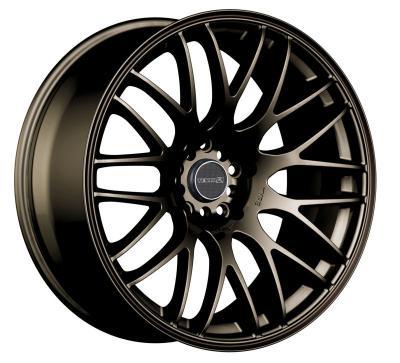 Type-M v.1 Tires