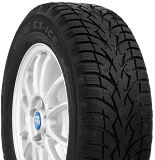 Observe G3-ICE Tires