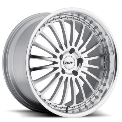 Silverstone Tires