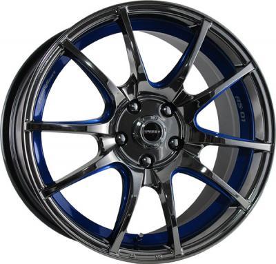 Illusion Tires
